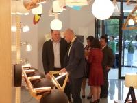 A-T na uroczystości z okazji 20-lecia firmy Spot Light