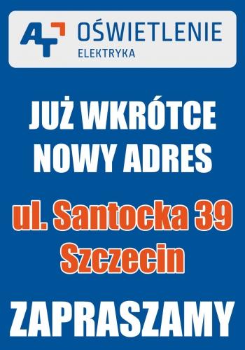 Placówka Szczecin - Plakat