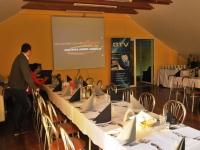 Spotkanie z Klientami - Łańcut 12.10.2012