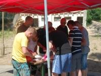 Spotkanie Pracowników - Boszkowo 18-20.06.2013
