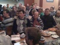 Spotkanie z Klientami - Jarocin 12.03.2010