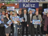 Targi - Kalisz 29.09.2010