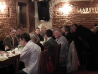 Spotkanie z Klientami - Konin 25.02.2011