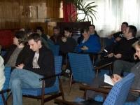 Spotkanie Pracowników - Krotoszyn 07.02.2009