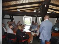 Krotoszyńscy Radni zapoznali się z naszą firmą
