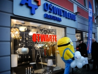 Otwarcie placówki w Krotoszynie po modernizacji