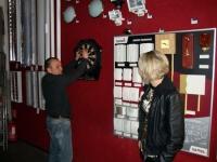 Spotkanie z Klientami - Pleszew 21.05.2010