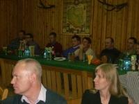 Spotkanie z Klientami - Rawicz 04.11.2011