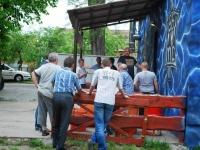Spotkanie z Klientami - Środa Wielkopolska 17.05.2013