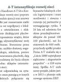 Rynek Elektryczny - listopad 2014