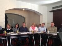 Spotkanie Pracowników - Toruń, Krotoszyn, Katowice 17-19.03.2014