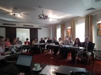 Spotkanie Pracowników - Toruń, Krotoszyn, Katowice 11-13.03.2014
