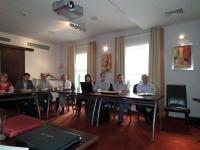 Spotkanie Pracowników - Toruń, Krotoszyn, Katowice 22-24.05.2013