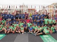 A-T wsparło zawody LOGinLAB 2017