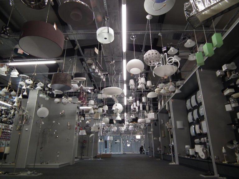 Rzeszów Salon Oświetleniowy Ph A T Sa Oświetlenie