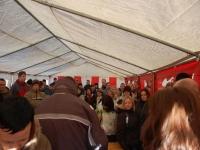 Spotkanie Pracowników - Gronów 22-23.11.2008