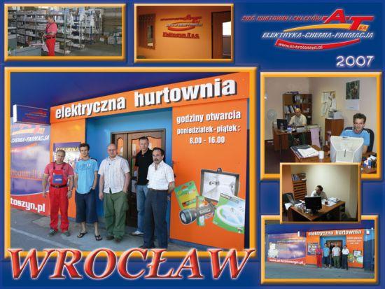 ddf49f587345d Wrocław Hurtownia Elektryczna