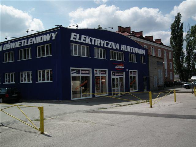Warszawa Hurtownia Sklep Elektryczno Oświetleniowy Ph