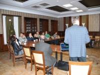 Spotkanie Pracowników - Janów 11.02.2011