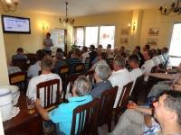 Spotkanie z Klientami - Jarocin 27.07.2012
