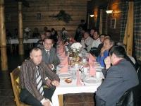 Spotkanie z Klientami - Kępno 19.10.2007