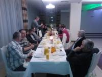 Spotkanie z Klientami - Konin 28.12.2012