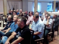Spotkanie z Klientami - Konin 30.08.2013