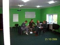 Spotkanie Pracowników - Krotoszyn 21.10.2006