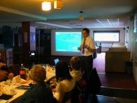 Spotkanie z Klientami - Leszno 14.05.2010