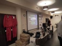 Spotkanie z Klientami - Milicz 07.12.2012