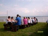 Spotkanie z Klientami - Otmuchów 26.06.2010
