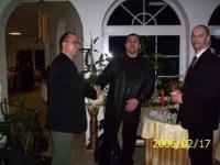 Spotkanie z Klientami - Pleszew 17.02.2006