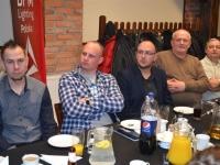 Spotkanie z Klientami - Pleszew 22.03.2013