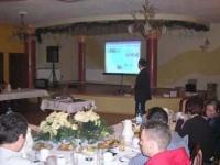 Spotkanie z Klientami - Rawicz 16.12.2005