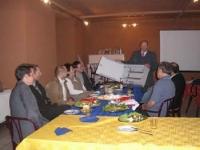 Spotkanie z Klientami - Śrem 04.11.2005
