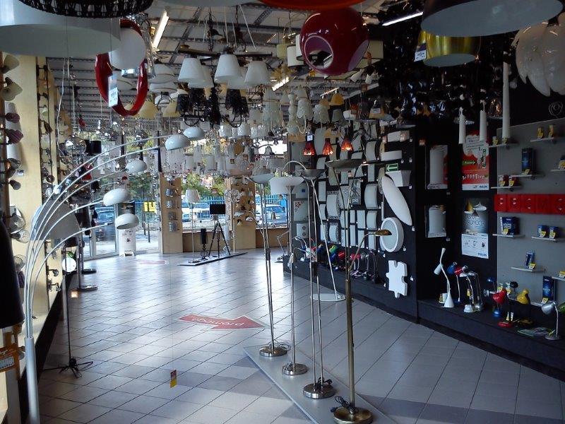 Zgierz Sklep Elektryczno Oświetleniowy Ph A T Sa