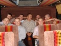 Spotkanie Pracowników - Tuczno 06.10.2006