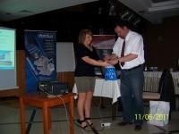 Spotkanie z Klientami - Wejherowo 11.06.2011